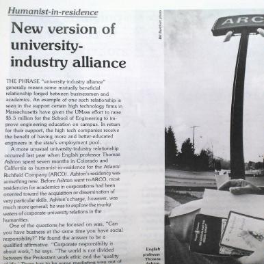 New version of university-industry alliance